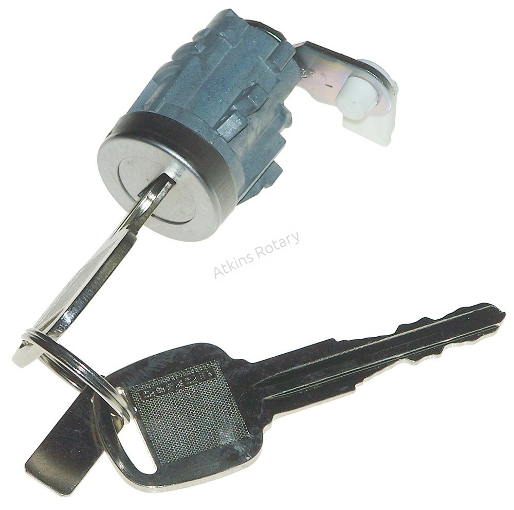 93-95 Rx7 Right Side Door Lock Set (FD01-76-210D)