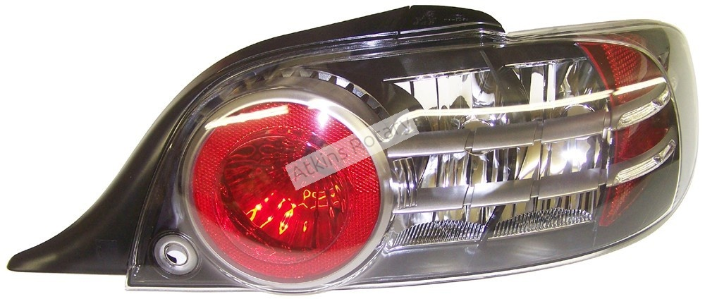 04-08 Rx8 Right Tail Light Lens Assembly (FE01-51-170)