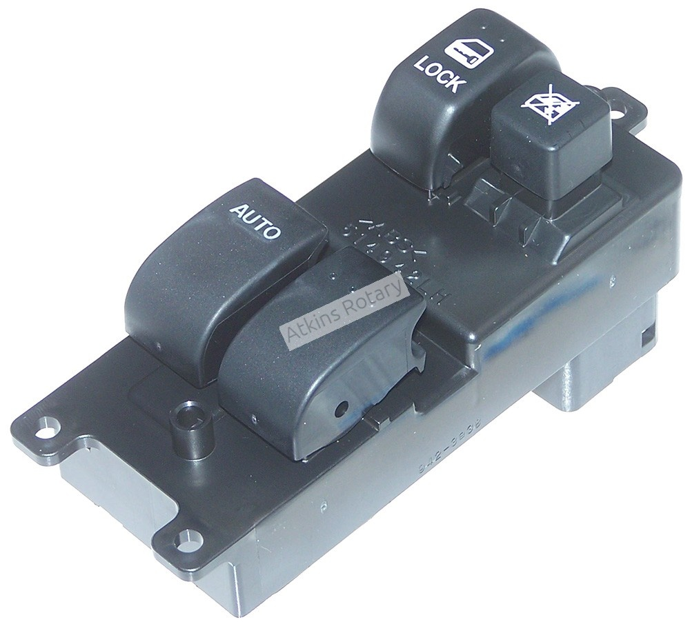 04-08 Rx8 Left Power Window Switch (FE01-66-350)