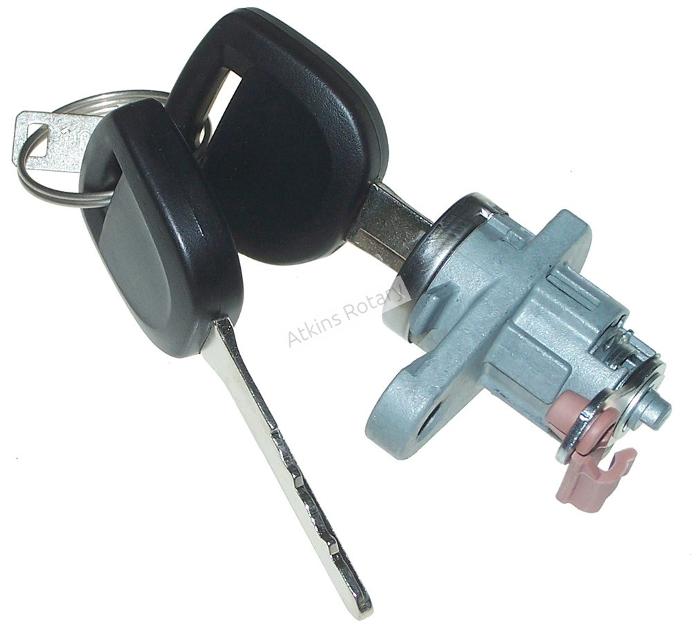 04-08 Rx8 Left Door Lock Set (FEY1-76-220)