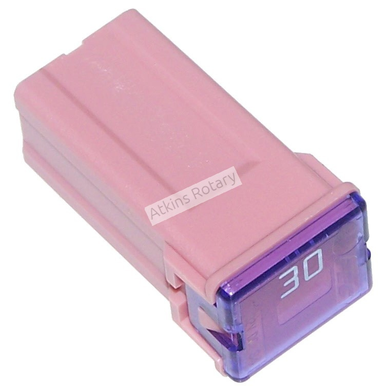 04-11 Rx8 Pink 30 Amp Fuse (GJ6A-67-S99)