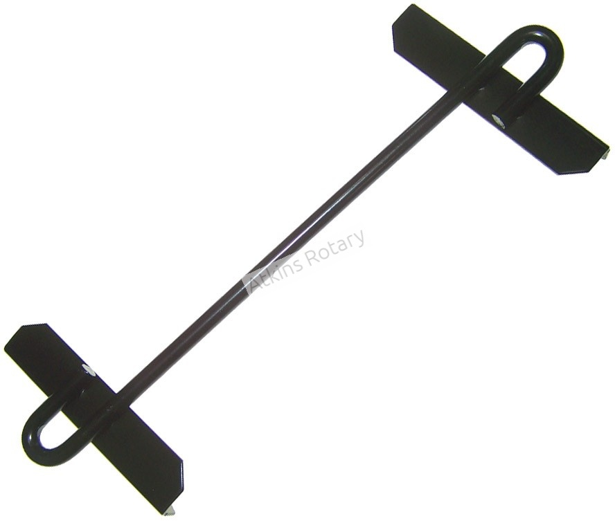 93-11 Rx7 & Rx8 Batter Hold Down Bracket (H384-56-03X)
