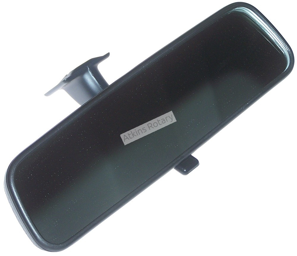 93-94 Rx7 Black Rear View Mirror (HG31-69-220)