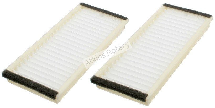 04-11 Rx8 Cabin Filter Set (LDY4-61-J6X)