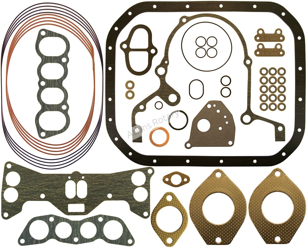 84-85 13B GSL-SE Rx7 Engine Gasket Kit (N304-89-100)