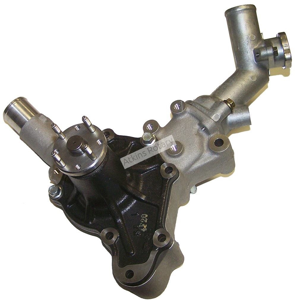 87-88 Turbo Rx7 Water Pump & Housing (N318-15-010)