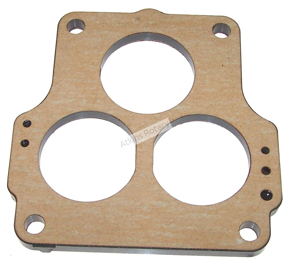 86-88 N/A Rx7 Throttle Body Spacer (N326-13-645B) - NLA