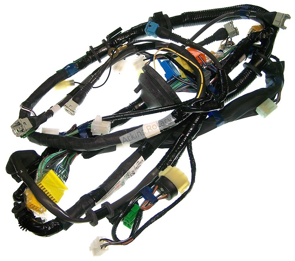 86-88 N/A Rx7 Engine Wiring Harness (N326-18-051L)