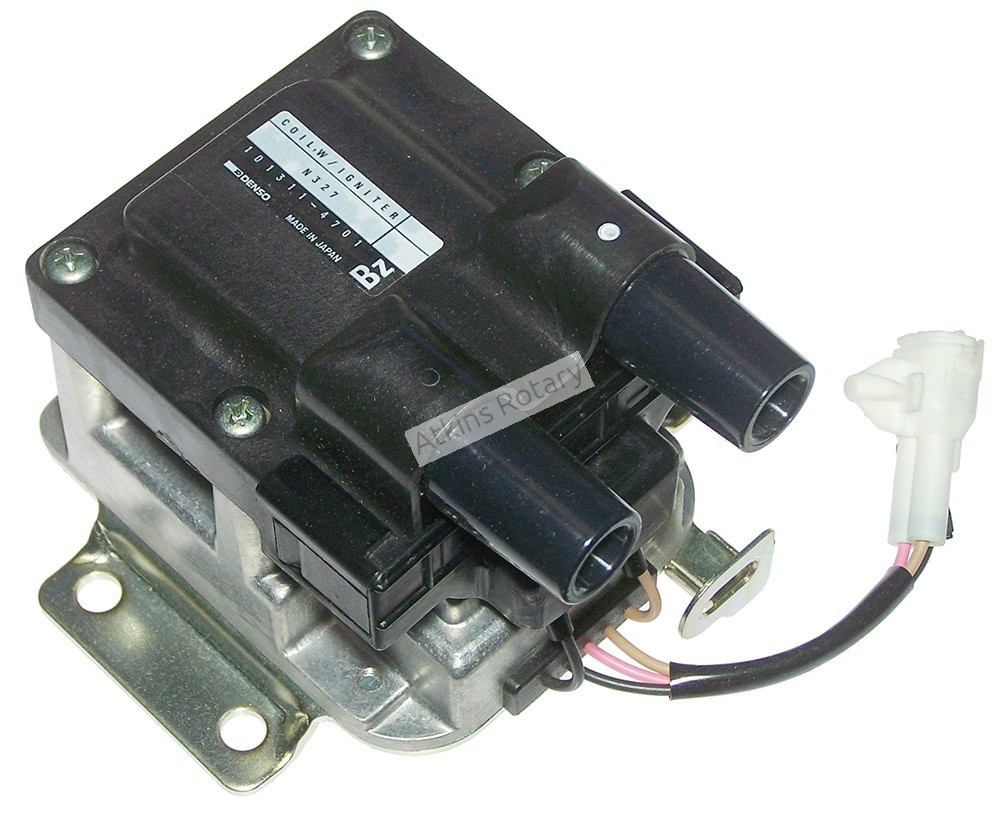 86-92 Rx7 Leading Coil w/ Ignitor (N327-18-100)