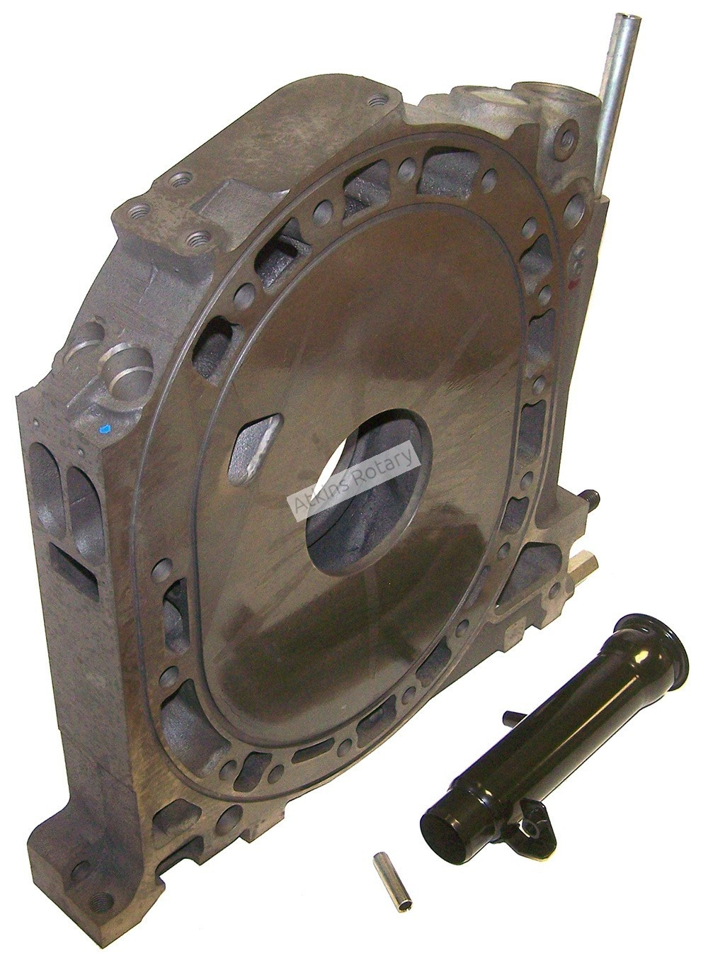 89-92 N/A Rx7 Center Side Housing (N350-10-D00C)