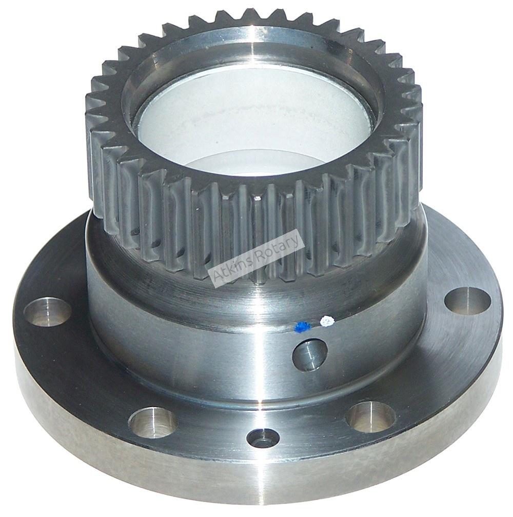 74-92 13B Rx7 Hardened Front Stationary Gear & Bearing (N370-10-E00C)