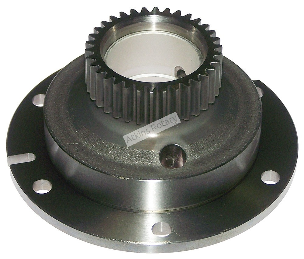74-92 13B Rx7 Hardened Rear Stationary Gear & Bearing (N370-10-E10)