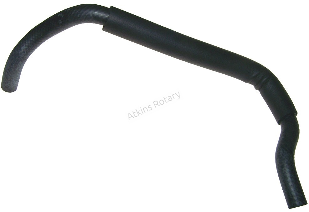 89-91 Turbo Rx7 Water Pump to Bypass Air Valve Hose (N370-20-66YA)