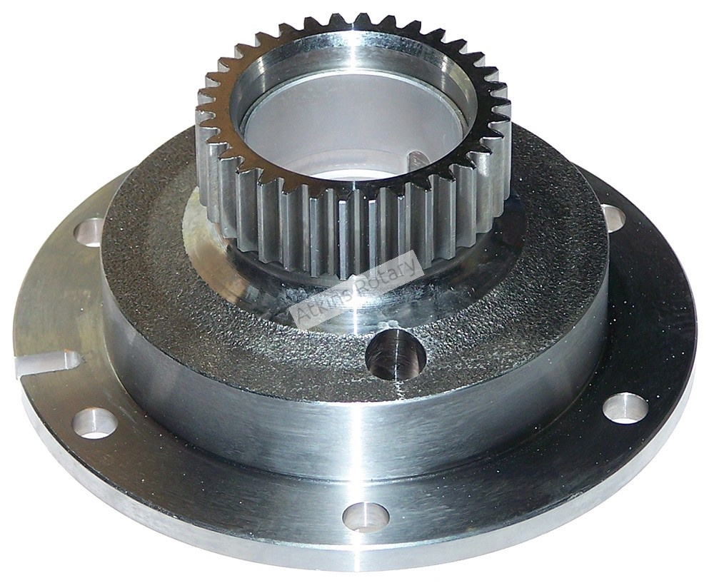 04-08 Rx8 Rear Low Power Stationary Gear & Bearing (N3H1-10-E10C)