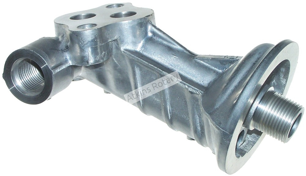 04-08 Rx8 Oil Filter Mount (N3H1-14-311)