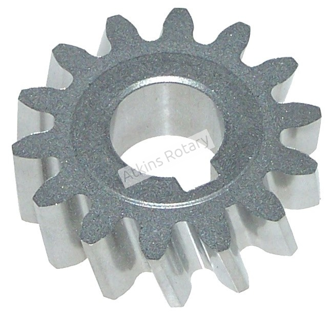 04-08 Rx8 Oil Metering Pump Shaft Gear (N3H1-14-625)