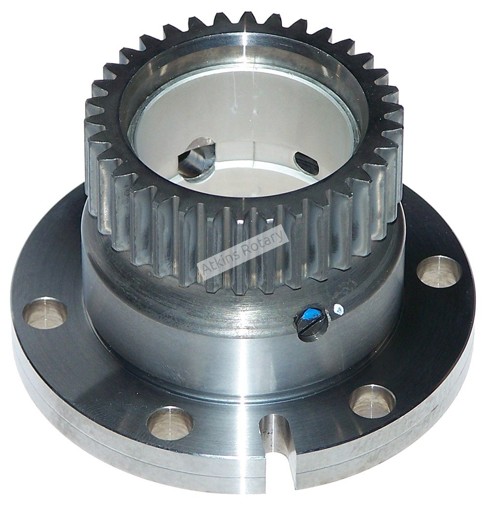 04-11 Rx8 Front High Power Stationary Gear & Bearing (N3H3-10-E0YC)