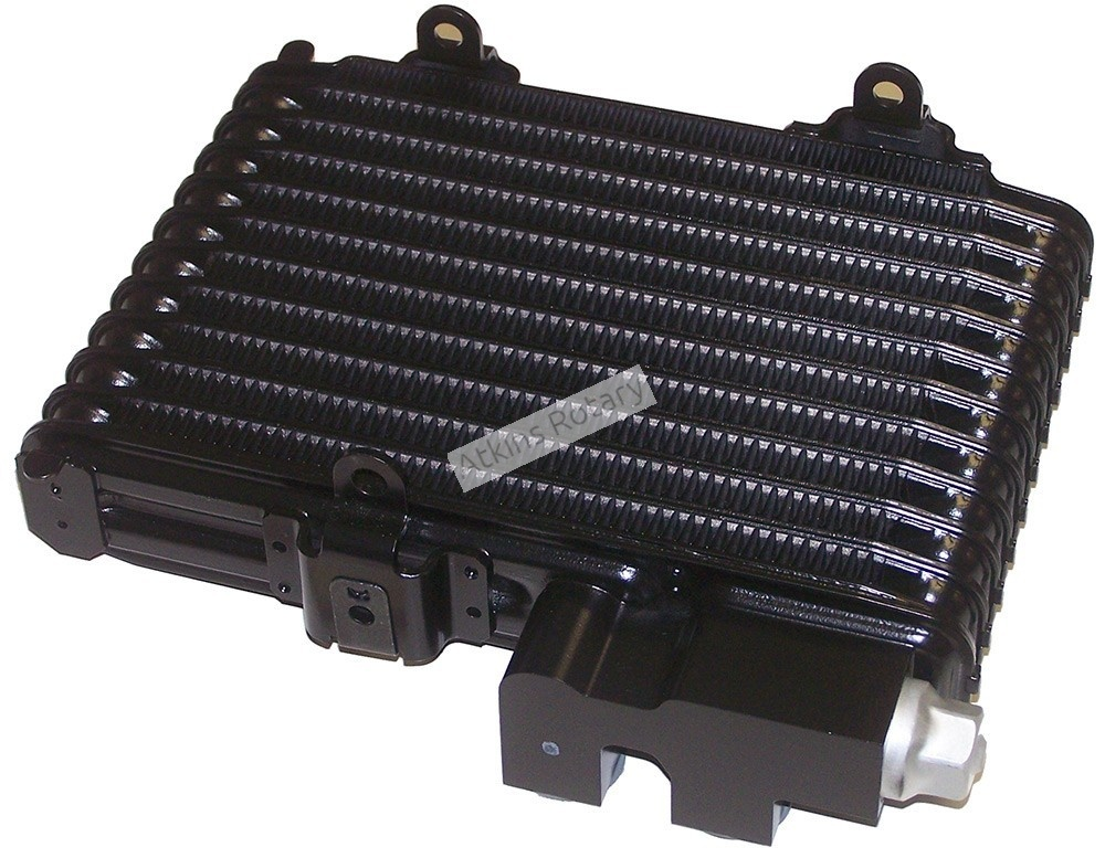 04-08 Rx8 Right Oil Cooler (N3H6-14-700D)