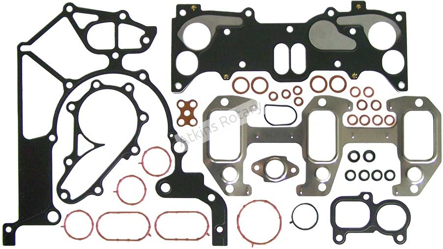 04-08 Rx8 6-Port Manual Engine Gasket Kit (N3Z3-10-S50C)