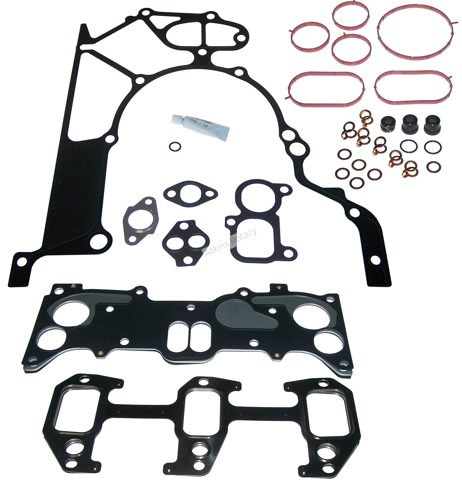 09-11 Rx8 6-Port Gasket Kit (N3Z5-10-S50A)