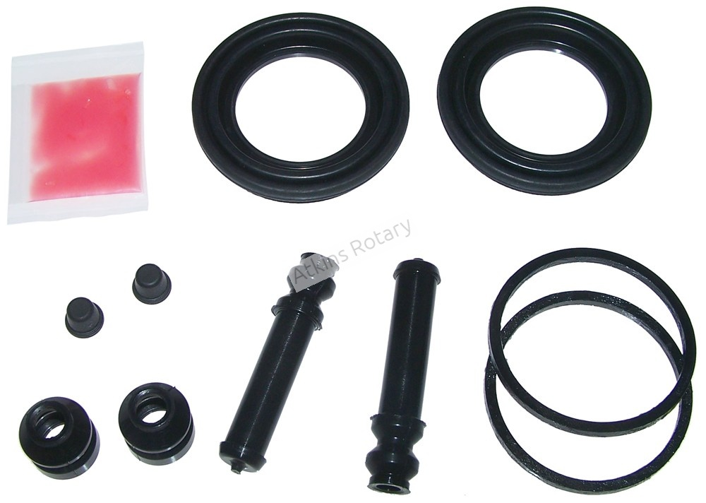 94-05 Miata Front Brake Caliper & Boot Rebuild Kit (NAY5-33-26Z)