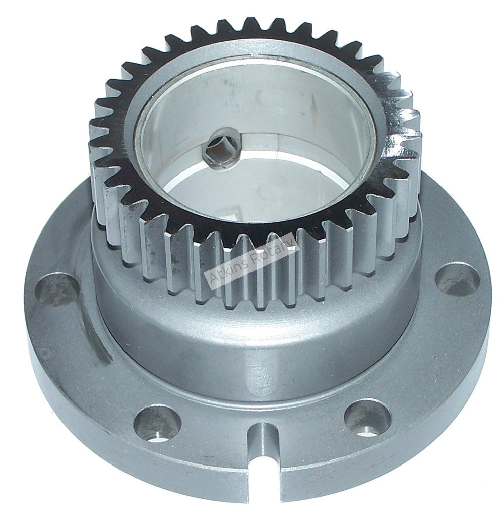 71-85 12A Rx7 Front Type I Hardened Stationary Gear (10010)