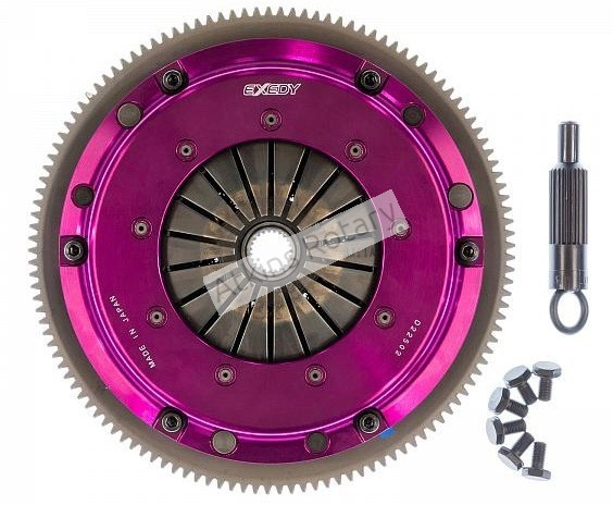 Exedy Stage 3 Clutch Kit (ZH02SD)