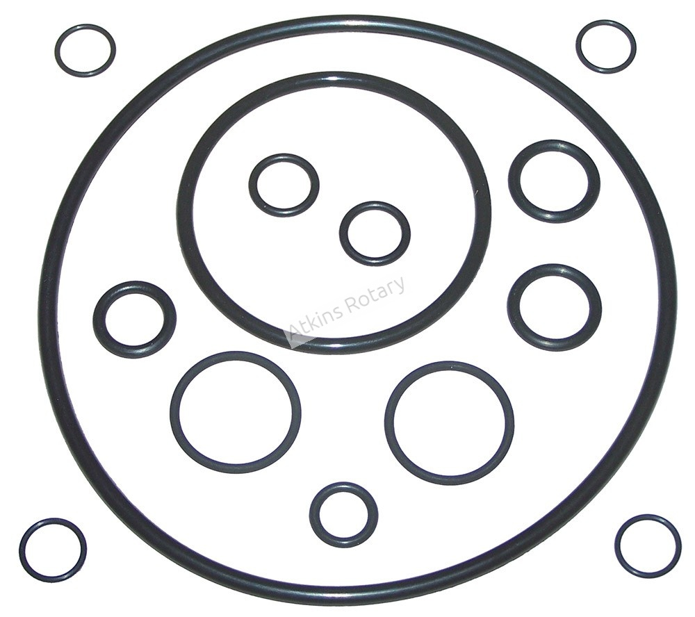 86-88 Rx7 Power Steering Pump Sealing Kit (FB05-32-610)
