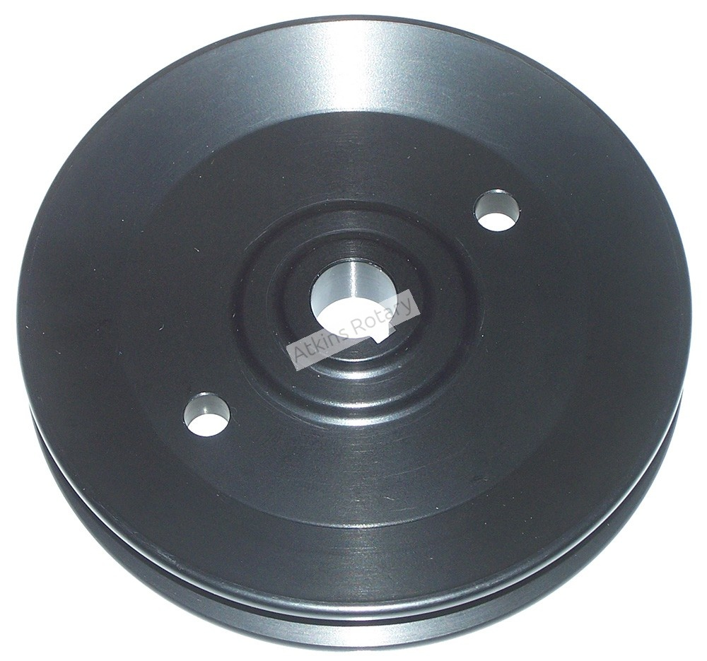 86-91 Rx7 Power Steering Pulley (FB05-32-620A)
