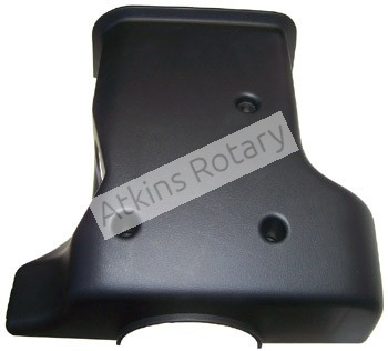 86-92 Rx7 Lower Steering Column Cover (FC66-60-230B)
