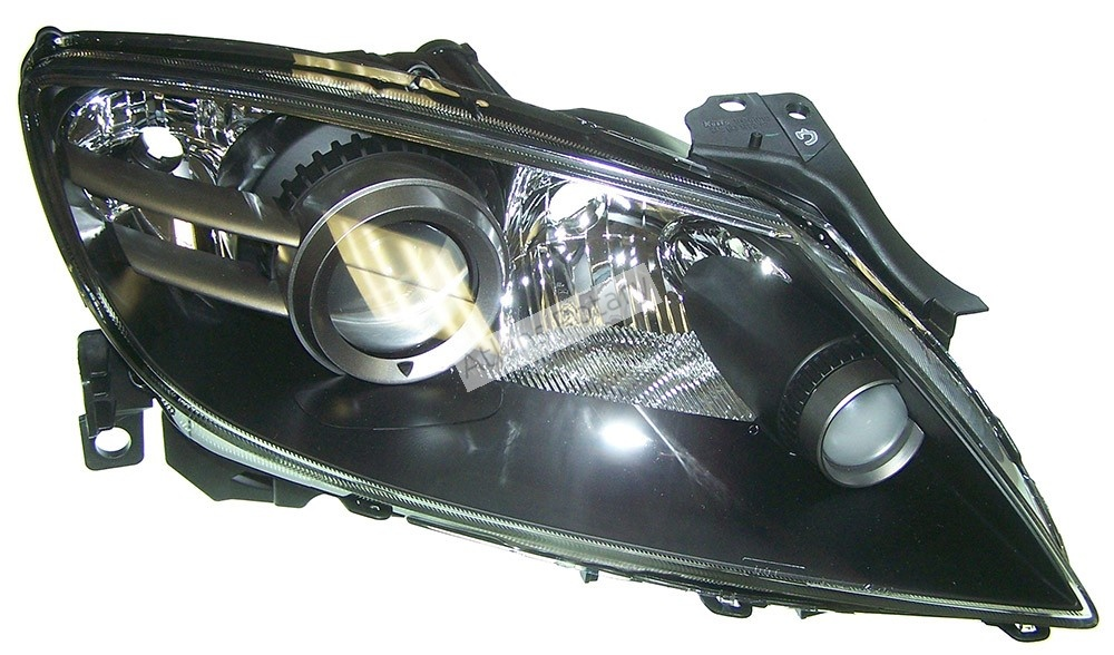 04-08 Rx8 Right Headlight Assembly (FE01-51-0K0H)