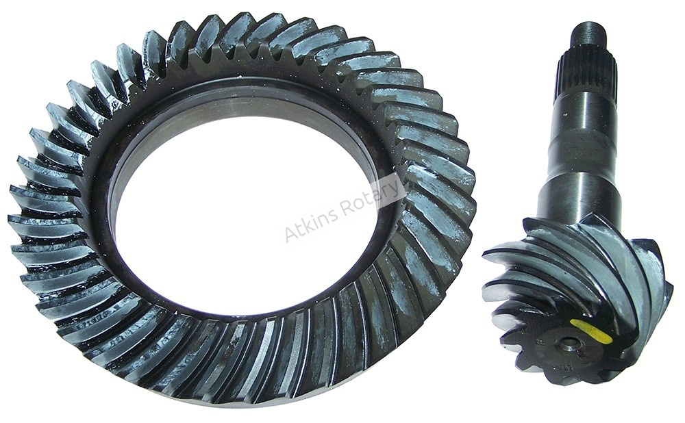Mazda Rear Differential Ring & Pinion Sets