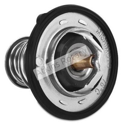 04-11 Rx8 Mishimoto Thermostat & O-Ring (MMTS-RX8-04L)