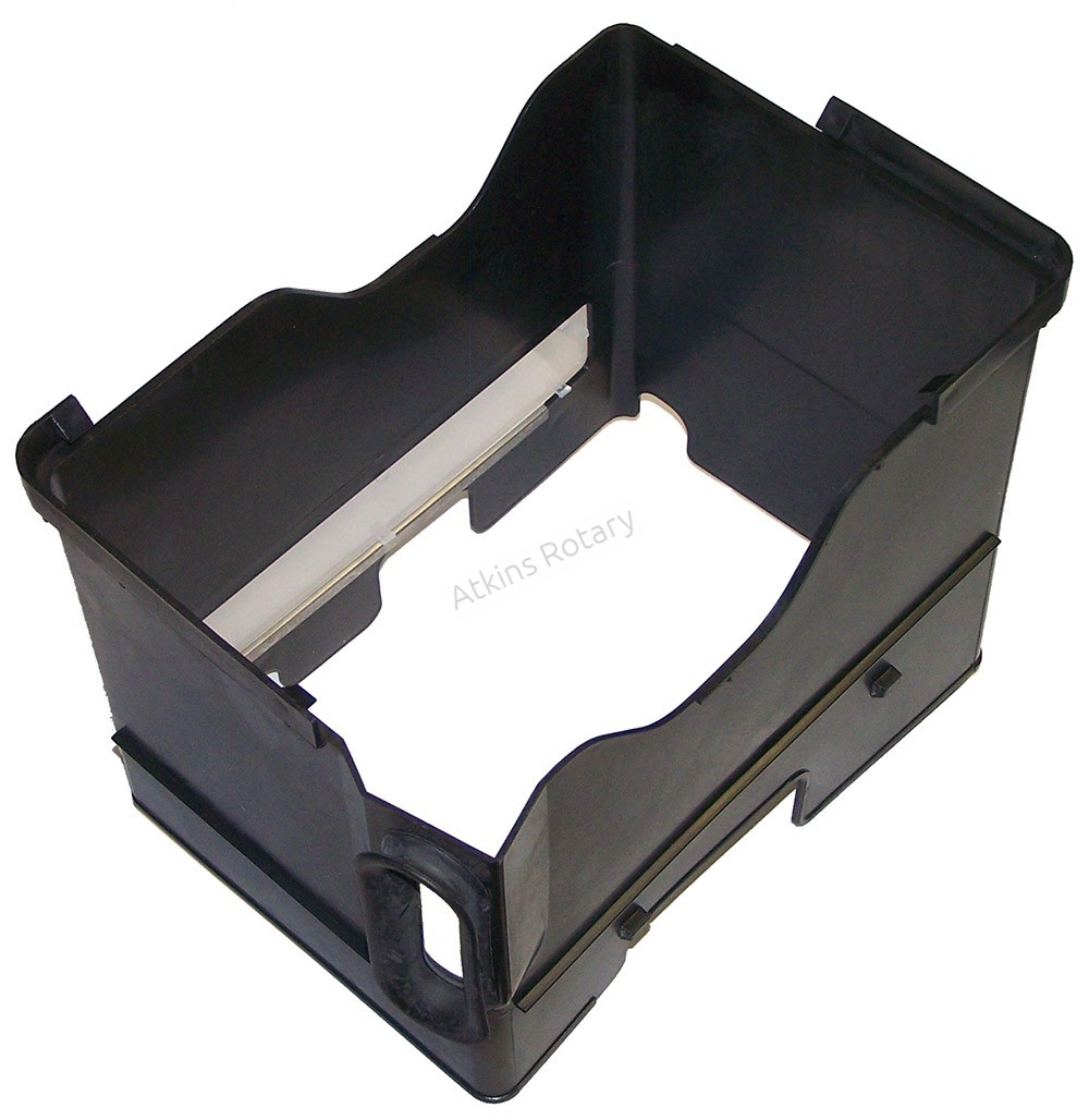 86-91 Rx7 Battery Box Sides (N318-18-59XE) - NLA
