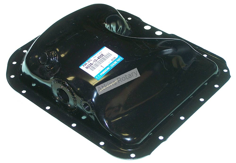 86-92 Rx7 Oil Pan (N326-10-400E)