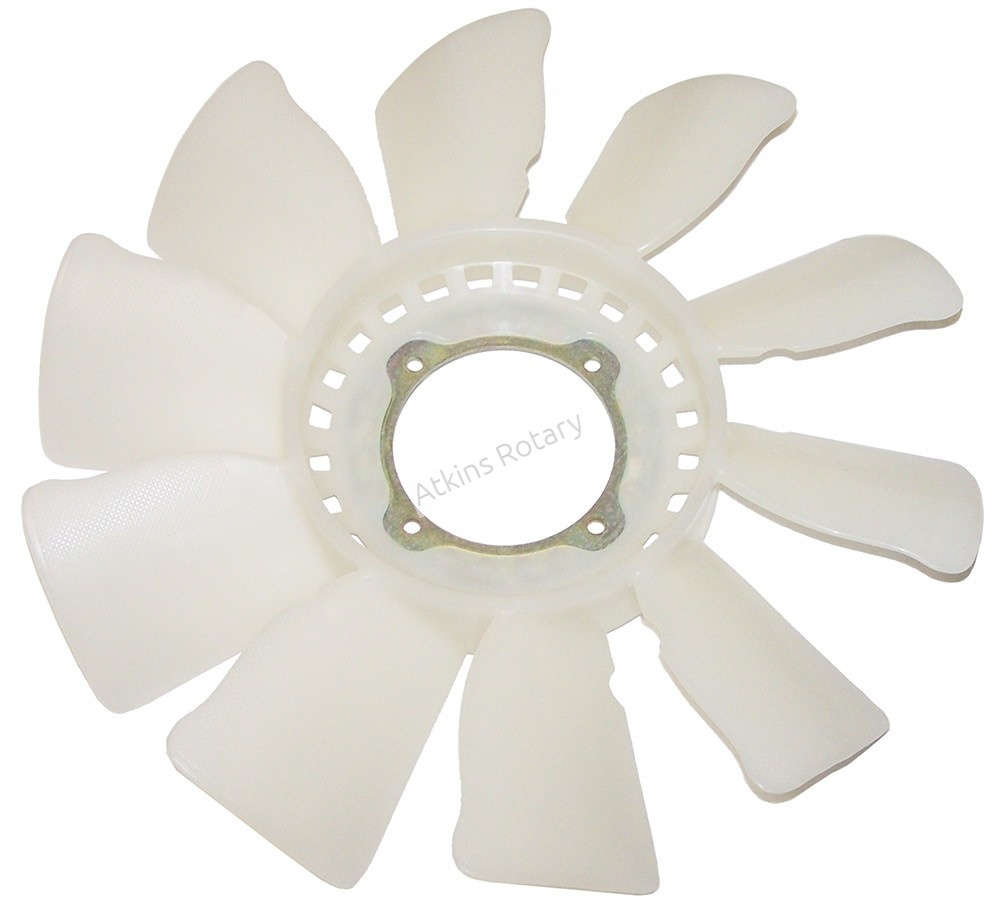 89-91 Rx7 Radiator Fan Blade (N350-15-141)