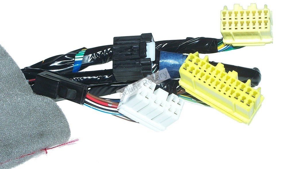 93-95 Rx7 Manual Engine Wiring Harness (N3A1-18-05ZG) on