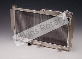 93-95 Rx7 Competition Aluminum Radiator (0000-01-7505) - NLA