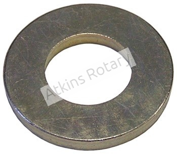 72-11 Rx7 & Rx8 Rear Differential Pinion Lock Nut Washer (0223-27-012)