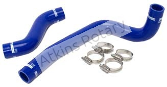 93-95 Rx7 Racing Beat Silicone Radiator Hose Kit (11485)