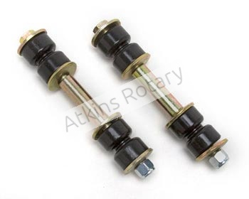 79-85 Rx7 Front/Rear Suspension End Link Set (9.8123G)