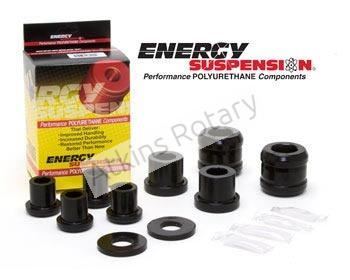 04-08 Rx8 Front Control Arm Bushing Kit (11.3107G)
