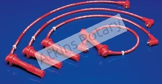 90-93 Miata Racing Beat Spark Plug Wires (51001)