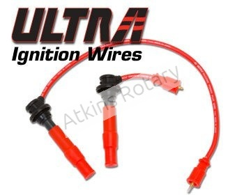 01-05 Miata Racing Beat Spark Plug Wires (51007)