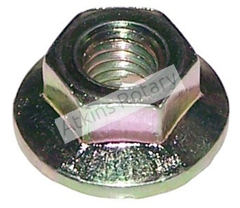 Battery Hold Down 6mm Flange Nut (9993-70-600)