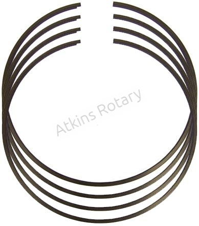 04-11 Rx8 Metal Oil Scraper Ring Set (N3H1-11-C51)