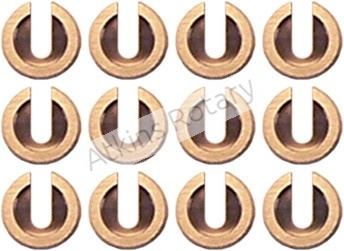 3mm Rx7 Solid Corner Seal Set (ARE89)
