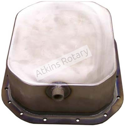 One Rotor Oil Pan (ARM1-RotorOilPan)