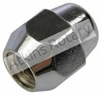 86-11 Rx7 & Rx8 Closed Top Lug Nut (B002-37-160B)
