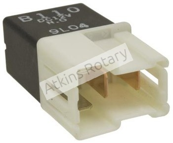 04-11 Rx8 Trunk Release Relay (B110-67-730)